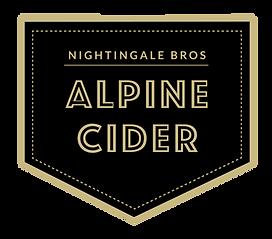 Alpine Cider