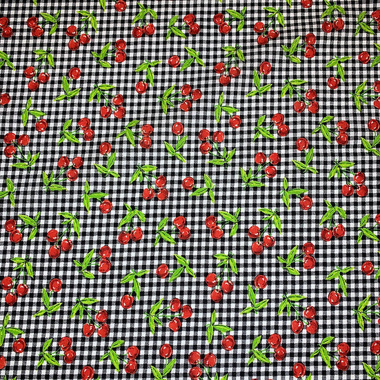 Checkered Cherries