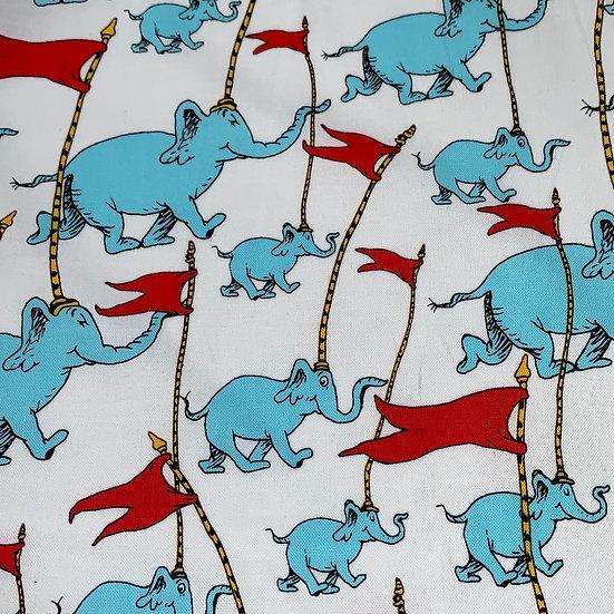Dr. Seuss Horton