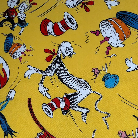 Dr. Seuss 002