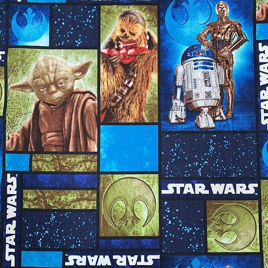 Star Wars 001