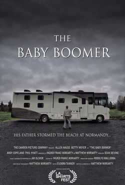 The Baby Boomer Poster