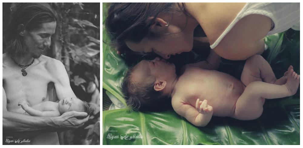 Kauai Baby Photographer