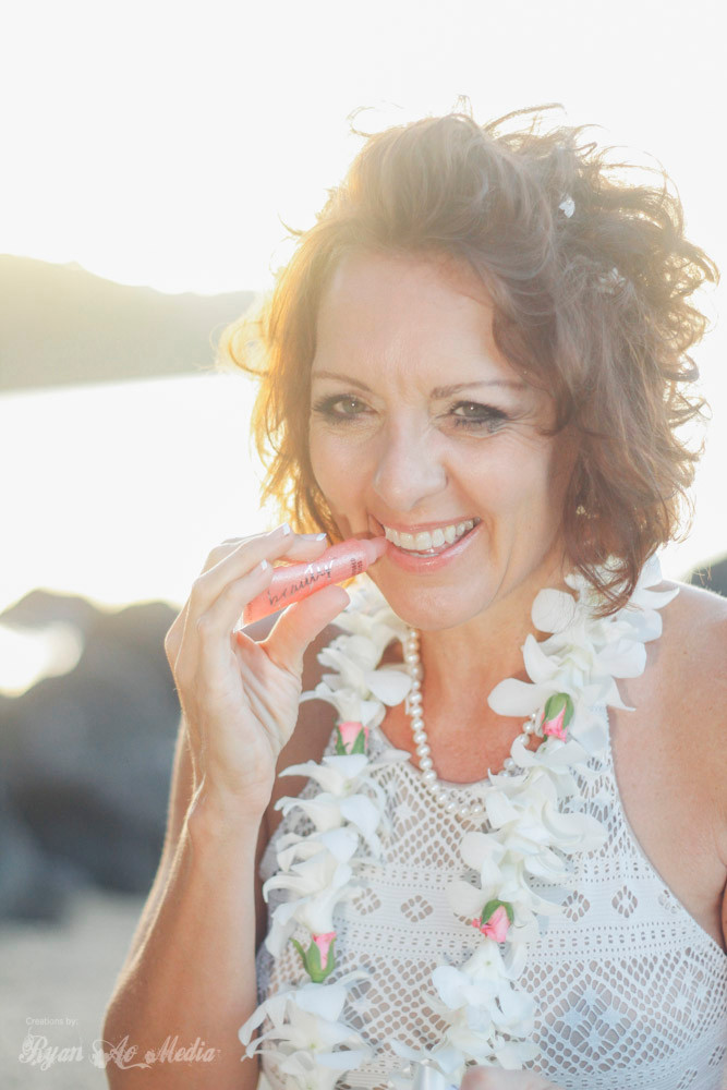 Ryan Ao Kauai Wedding Photographer Kauai Wedding Videographer Bonnie 13