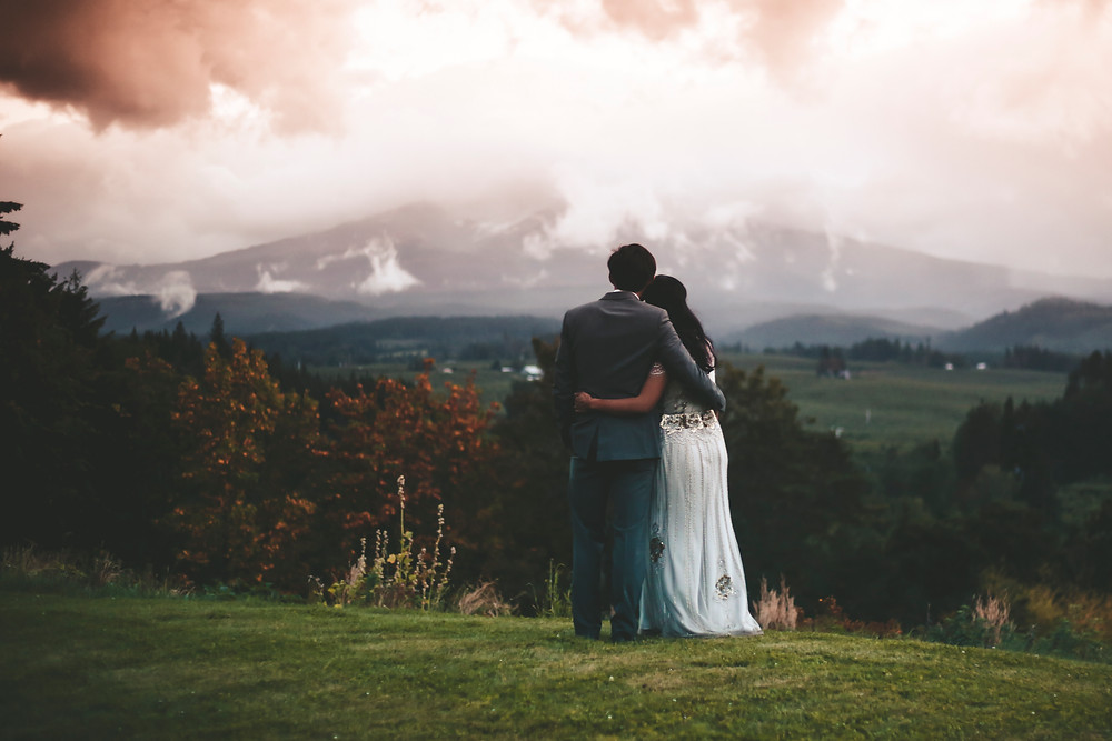 Ryan Ao Portland Wedding Photographer Videographer