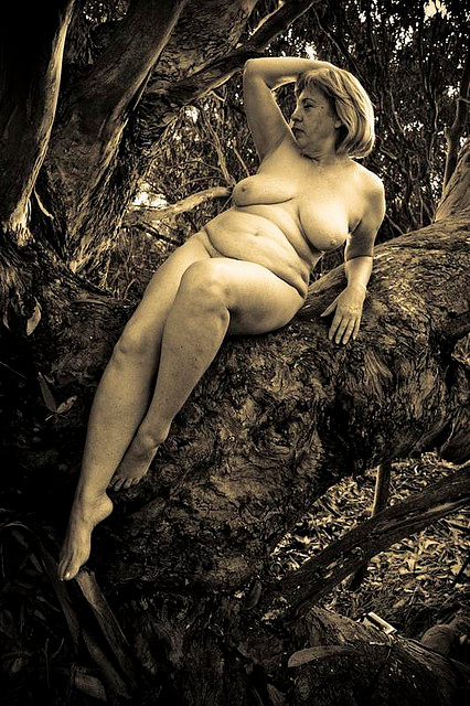 Ryan Ao Fine Art Nudes
