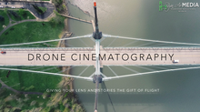 Portland Film Festival 2017 Drone Cinematography Workshop by Ryan Ao Media