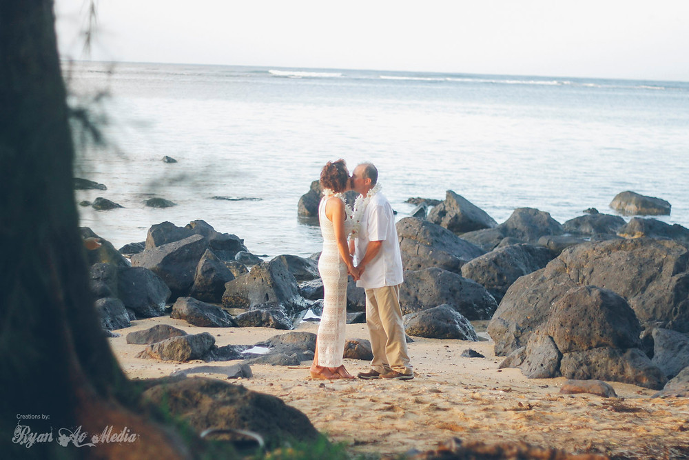 Ryan Ao Kauai Wedding Photographer Kauai Wedding Videographer Bonnie 16