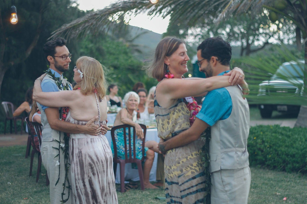 Kauai Same Sex Wedding Photographer Kauai Same Sex Wedding Videographer 15