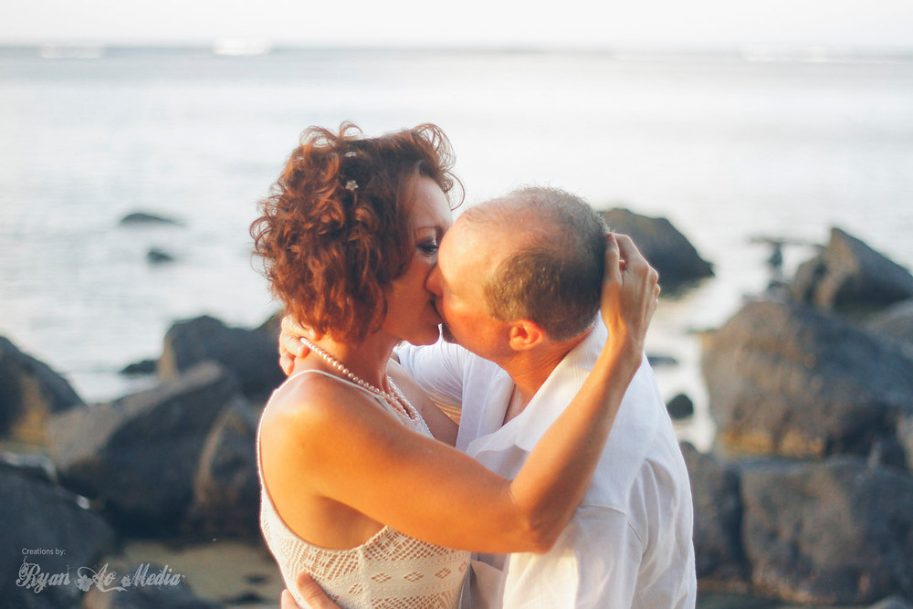 Ryan Ao Kauai Wedding Photographer Kauai Wedding Videographer Bonnie 17.5