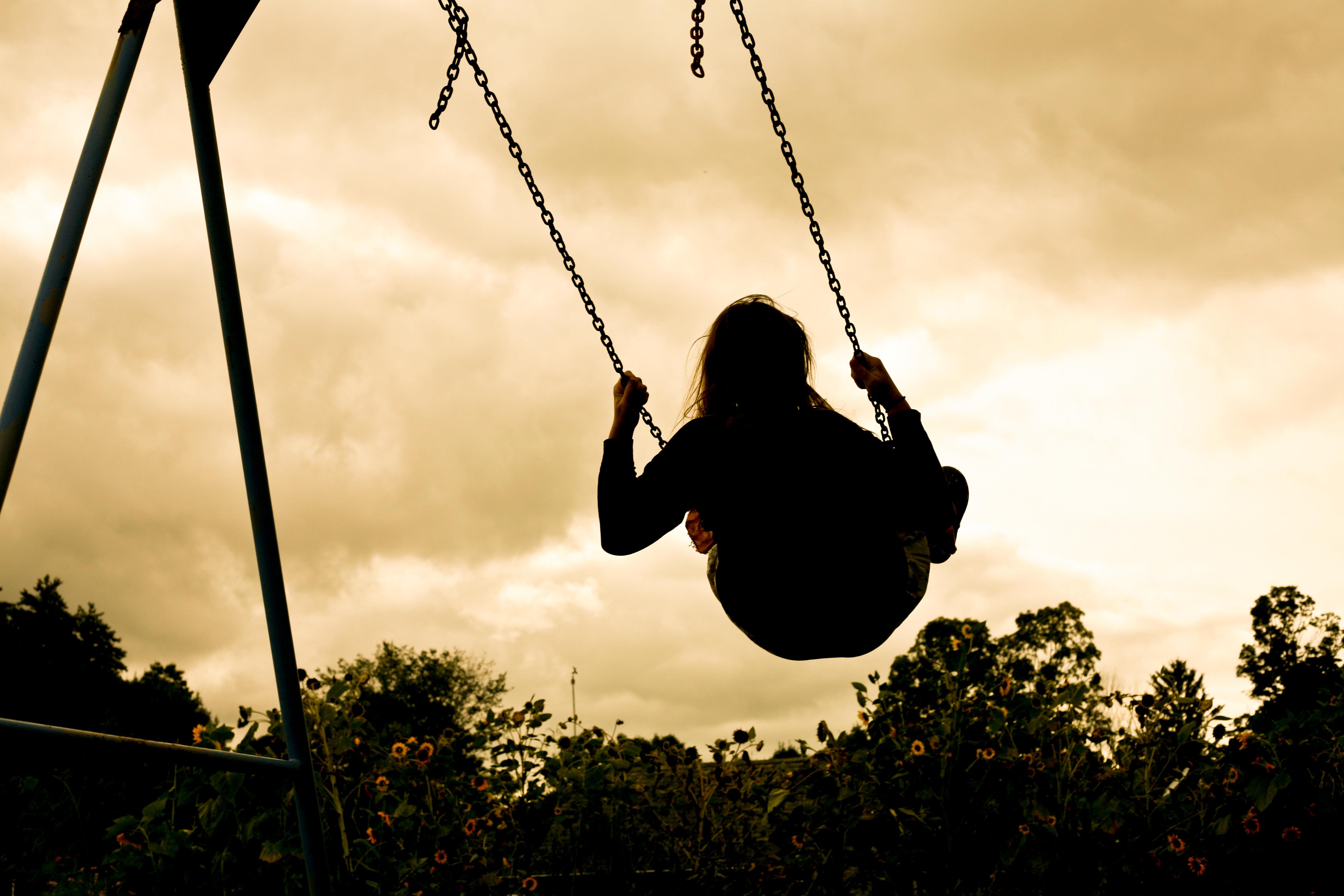 Swing High