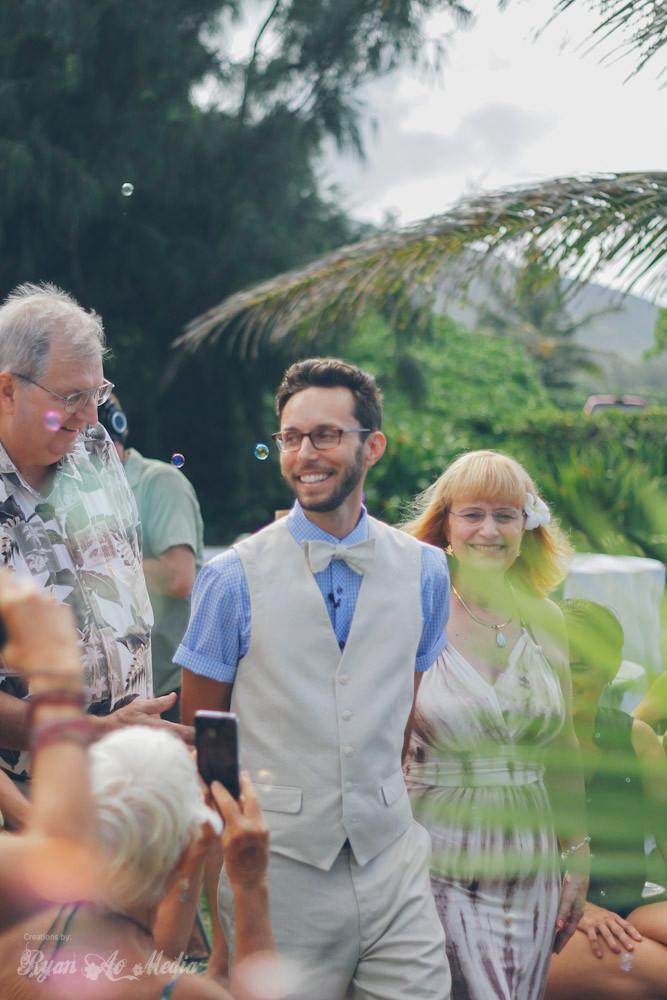 Kauai Same Sex Wedding Photographer Kauai Same Sex Wedding Videographer 3