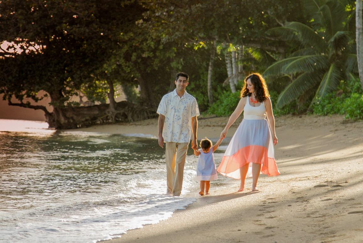 Ryan Ao Kauai Family Photographer