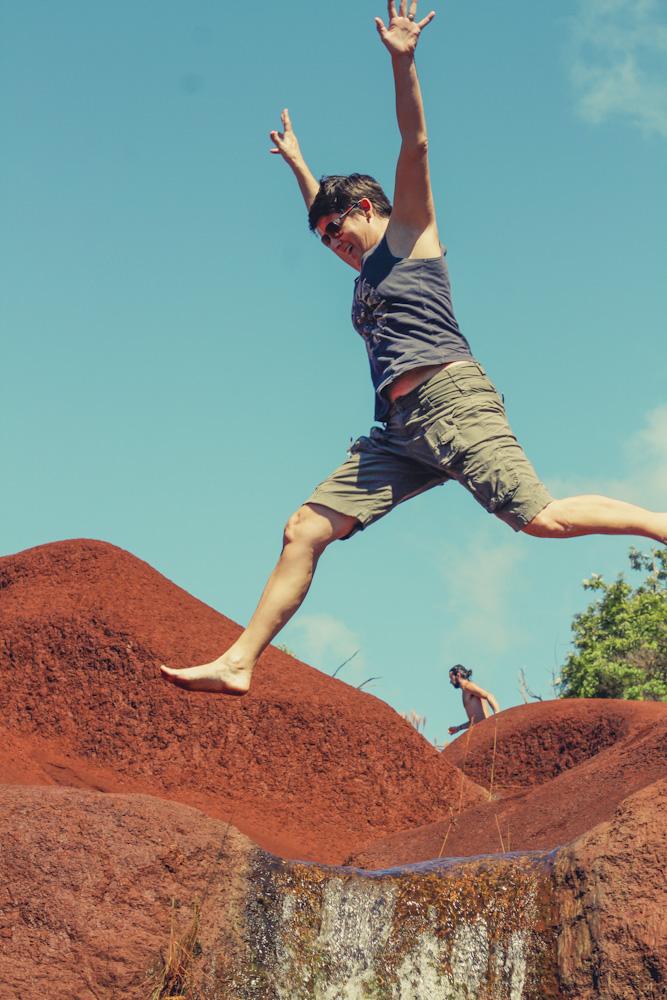 Ryan Ao Media Kauai Adventure Tours