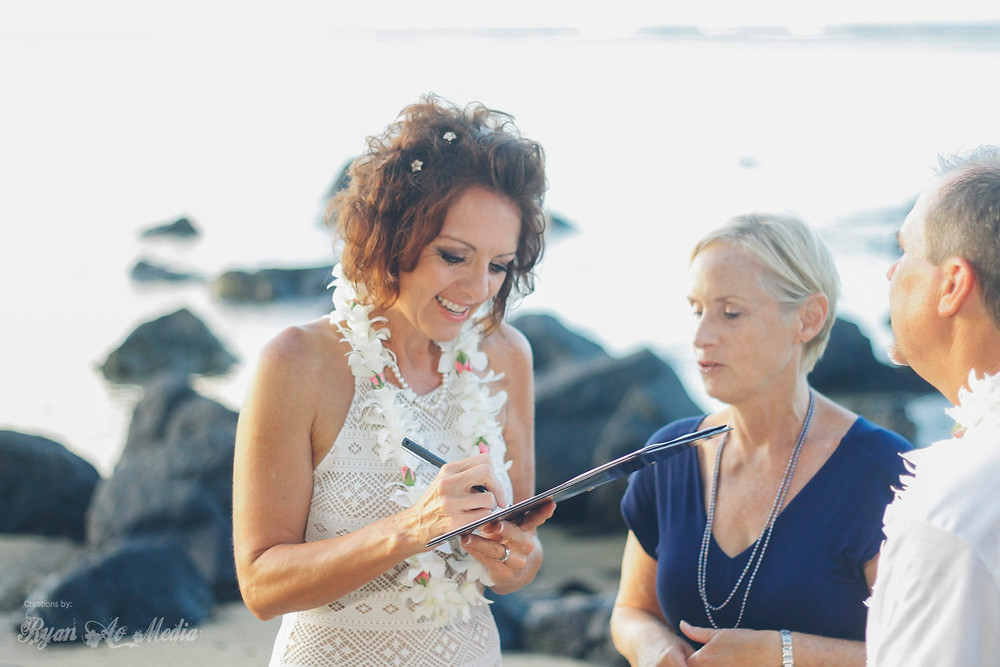 Ryan Ao Kauai Wedding Photographer Kauai Wedding Videographer Bonnie 15