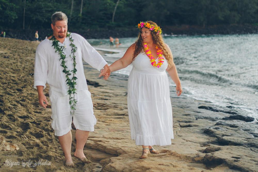Ryan Ao Kauai Wedding Photography Videography 7
