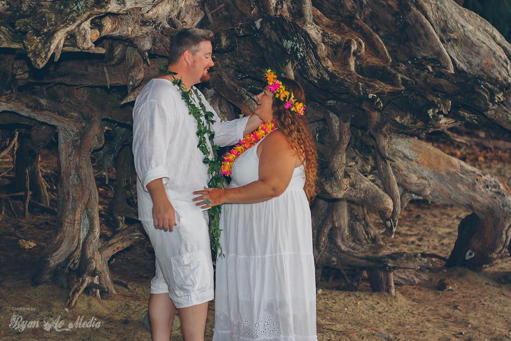 Ryan Ao Kauai Wedding Photography Videography 5