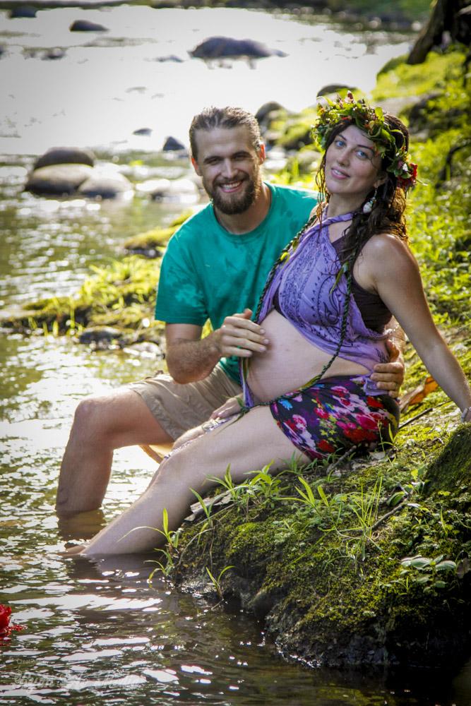 Ryan Ao Maternity Photographer