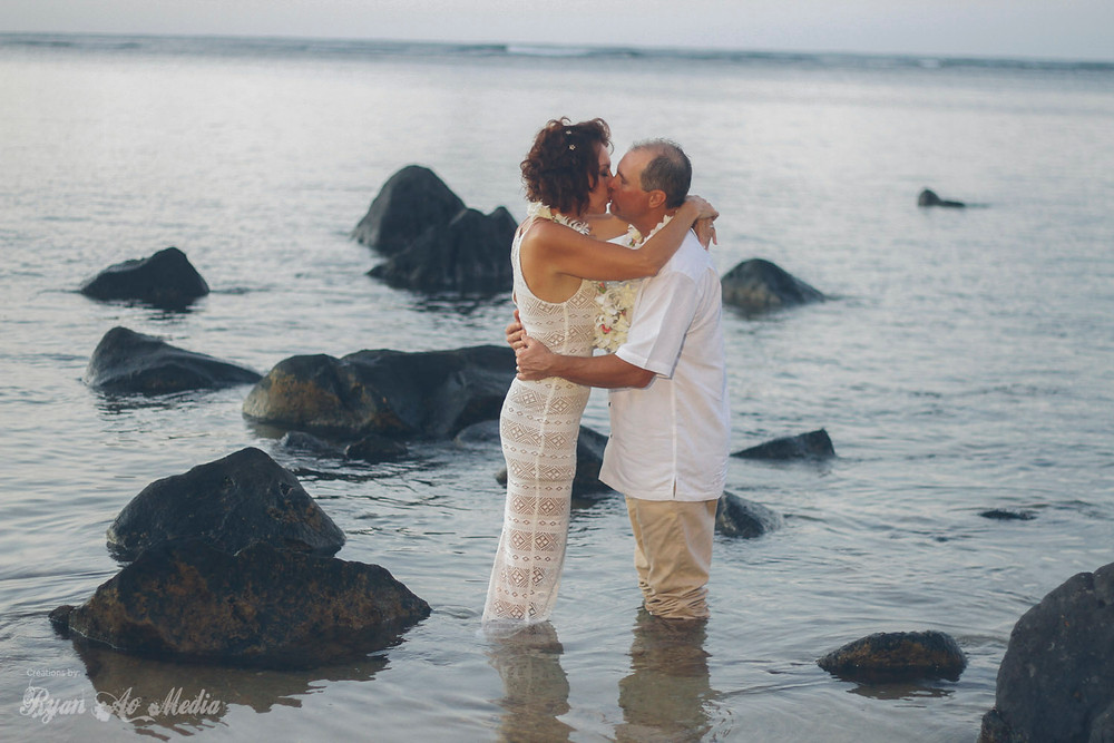 Ryan Ao Kauai Wedding Photographer Kauai Wedding Videographer Bonnie 1