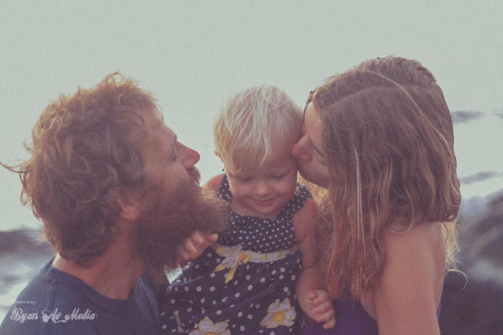 Kauai family photographer