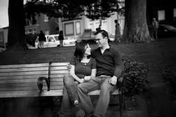 Ryan Ao Engagement Photographer