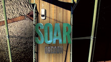 Soar - Oregon, - Drone Feature Film Release, Portland, Oregon, Ryan Ao Media Cinematographer