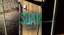Soar - Oregon, - Drone Feature Film Release, Portland, Oregon, Ryan Ao Media Cinematographer