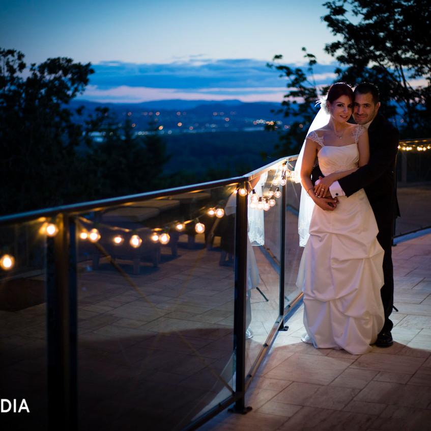 Ryan Ao Portland Muslim Weddings