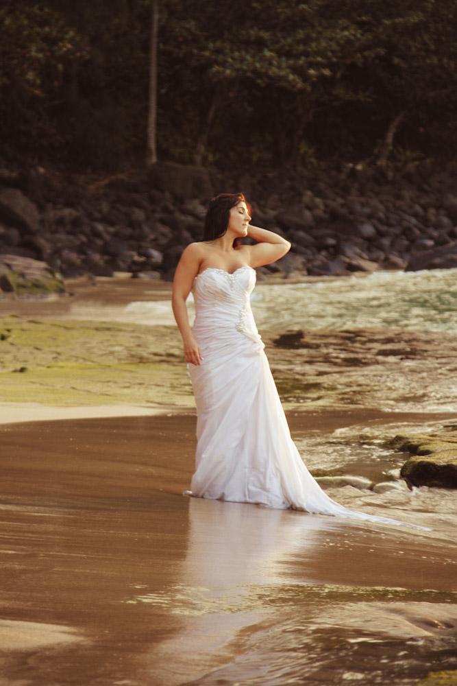 Ryan Ao Kauai Wedding Photographer