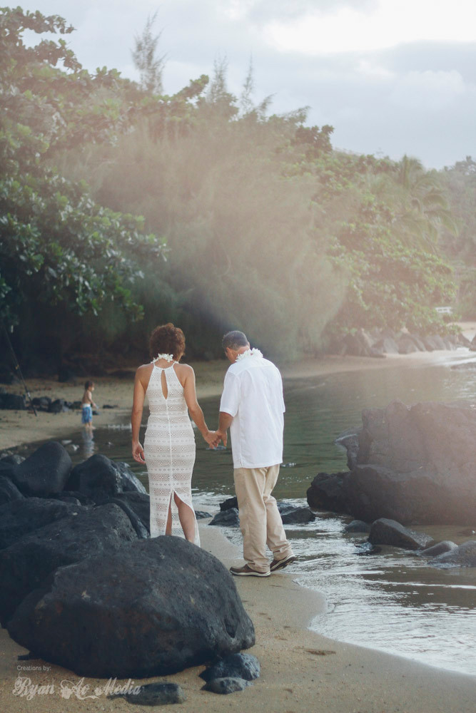 Ryan Ao Kauai Wedding Photographer Kauai Wedding Videographer Bonnie 10