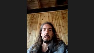 Sacred Rebel - Episode 4: PAUL BROOKS, Spiral Dynamics, Sustainable Community, UBI, & Crypto