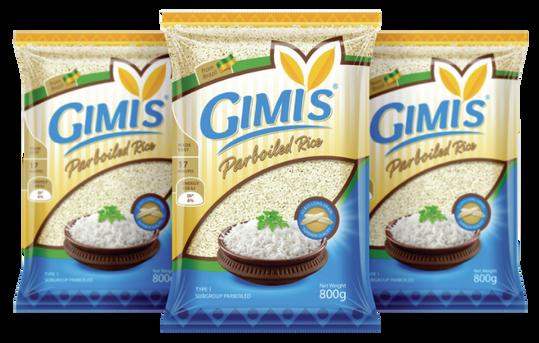 GIMIS