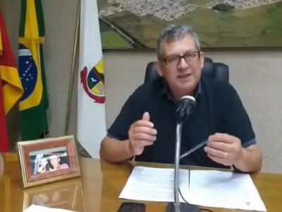 REGIÃO ADOTARÁ A COGESTÃO