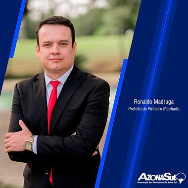 Prefeitos Eleitos 2020_PINHEIRO MACHADO