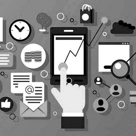 Especialistas afirmam que Marketing Digital é uma oportunidade de sair da crise econômica.