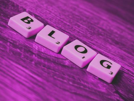 Por Que Sua Empresa Deve Ter um Blog?