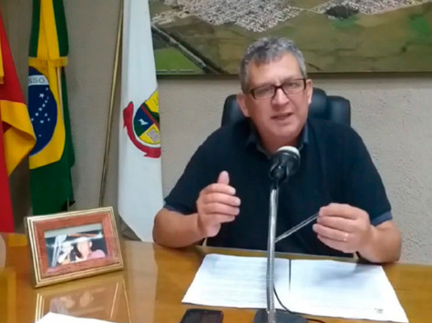 PREFEITURAS DA ZONA SUL QUITAM 13º DO FUNCIONALISMO