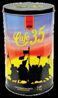 CAFÉ 35