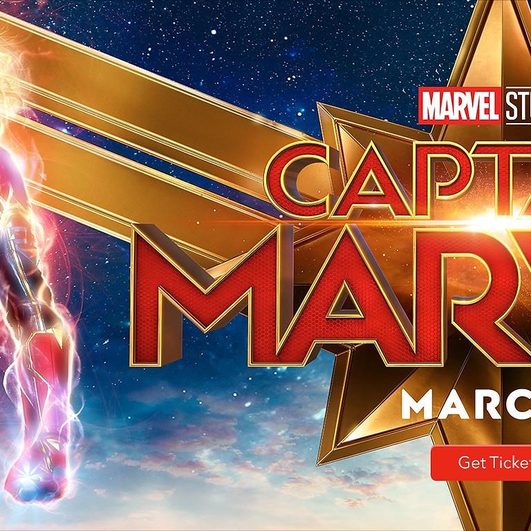 Movie: Captain Marvel