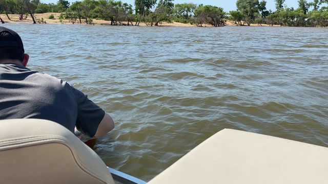 Summer 2020 Keystone Lake!!