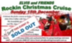 Elvis and friends ~ Rockin Christmas Cru