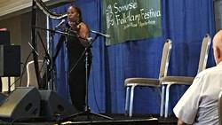 Somerset Folk Harp Festival 2017