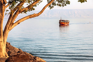 Other names, the lake of Gennesaret, Tib