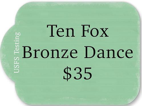 Ten Fox