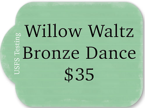 Willow Waltz
