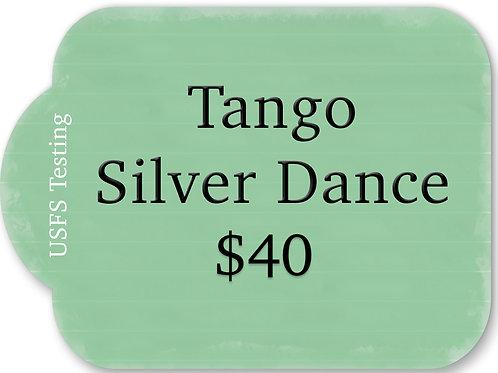 Silver Tango