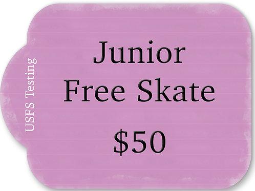 Junior FS