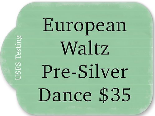 European Waltz
