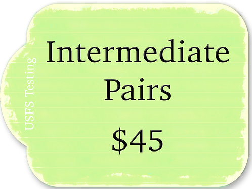 Intermediate Pairs