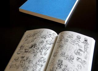 Dav's Sketchbook